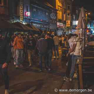 'Als buurtbewoners van de Overpoort hebben we het gedrag van de cafégangers met eigen ogen zien evolueren'