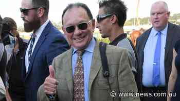 Kensington preview: Moore's gelding returns Much Much Better
