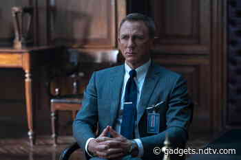 Next James Bond Actor? Search Will Begin in 2022 for Daniel Craig Replacement, Say Producers