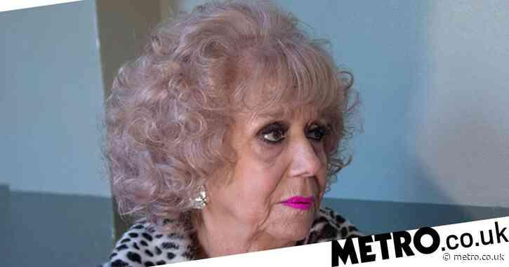 Hollyoaks spoilers: Nana McQueen's new love interest revealed?