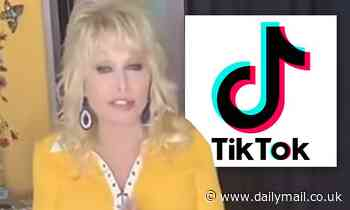 Dolly Parton fans BLAST TikTok after singer's unexplained ban from app
