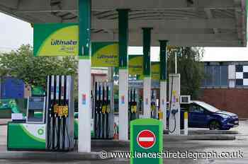 East Lancashire fuel supply issues continue