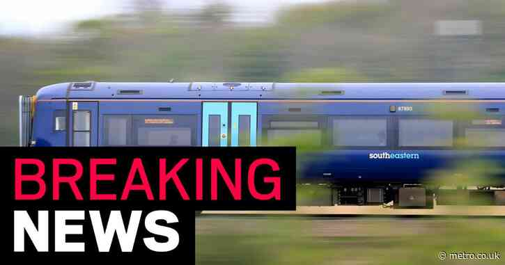 Southeastern trains taken over by Government after £25,000,000 contract breach