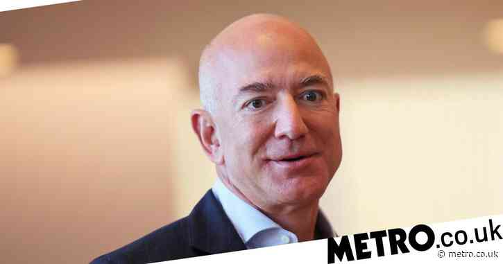 Jeff Bezos told 'if you can go to space you can pay tax'