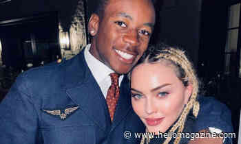 Madonna throws son David Banda an epic birthday party at her new $19.3m LA home – details