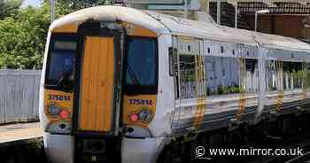 Southeastern trains taken over by Government after £25m franchise breach