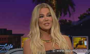 Khloe Kardashian admits she missed 'being paid' to spend time with her famous family on talk show