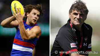 Trades live: Bulldog officially asks for trade to rival; Bombers reveal plan, but there's a hitch