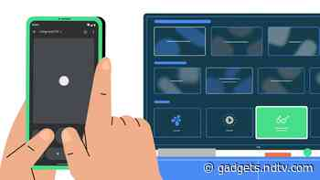 Google TV Remote With Better Interface Launched to Replace Android TV Remote App: Reports