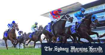Berry returns in time for another group 1 shot with Mo'unga