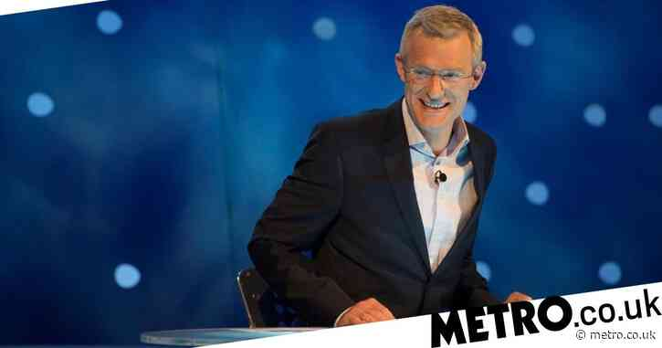 Jeremy Vine believes Eggheads was 'sleeping at BBC' ahead of major Channel 5 comeback