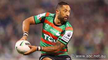 Benji Marshall backs his body to play on in 2022