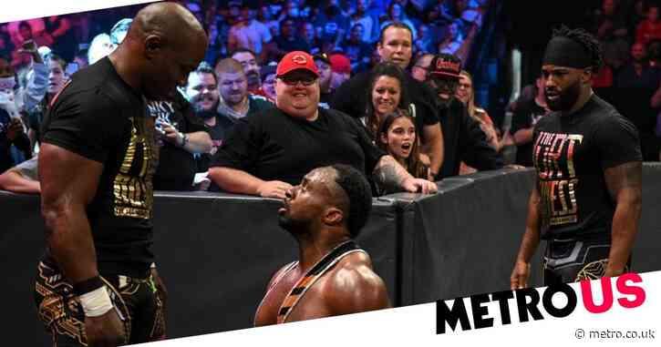 WWE Raw results, grades: Hurt Business reunites to help Bobby Lashley against Big E