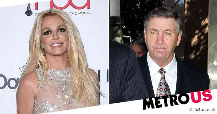 Britney Spears's legal team reacts to 'deeply disturbing' allegations father Jamie spied on her: 'He has crossed unfathomable lines'
