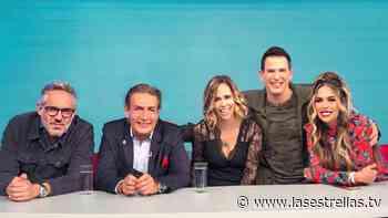 Big Brother VIP El reencuentro: Galilea Montijo y sus 'hermanos' lanzan impactantes revelaciones - Las Estrellas TV