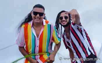 """Isaac Montijo lanza """"Tus ojos"""" con su entrañable amigo Heber, un reggae con un toque de trap - Debate"""
