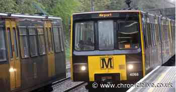 North East news LIVE: Metro delays due to fault at Sunderland station