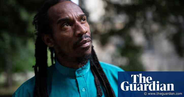 Benjamin Zephaniah: 'Footballers have a voice and a platform. They aren't taking injustice any more'