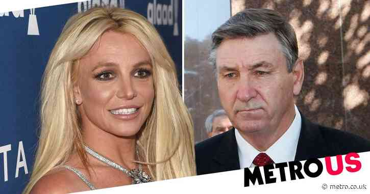 Britney Spears speaks out after new documentary alleges dad Jamie secretly recorded her
