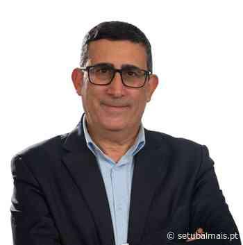 Álvaro Amaro reeleito presidente da Câmara de Palmela - https://setubalmais.pt/