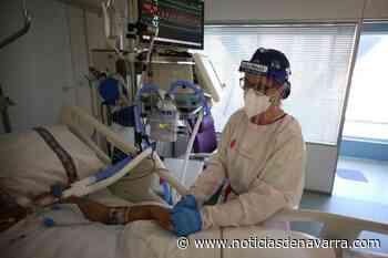 Coronavirus en Navarra: leve aumento de casos en la 12ª jornada por debajo de los 30 positivos - Noticias de Navarra