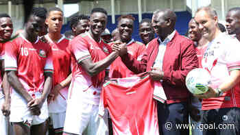 'Wanyama is a rare gem' – FKF's farewell message to former Harambee Stars captain