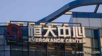 """El banco central chino promete un """"desarrollo saludable"""" del sector inmobiliario - Agencia EFE"""