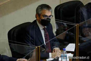Banco Central reitera que no entregaron préstamo a las AFP para el pago de los retiros del 10% - El Mostrador