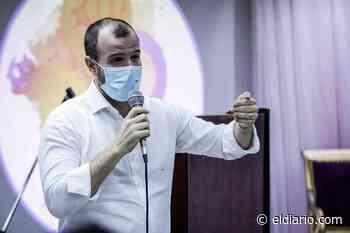 ¿Quién es Román Maniglia, el nuevo presidente del Banco de Venezuela? - El Diario