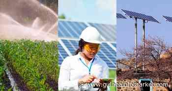El Banco Africano de Desarrollo ha partipado en el Foro de la Revolución Verde Africana - Guinea InfoMarket