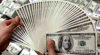 Dólar BCV en el Banco Central de Venezuela hoy, domingo 26 de septiembre - La República Perú