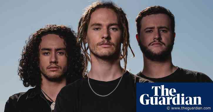 'Racism is rampant': Alien Weaponry, the metal band standing up for Māori culture