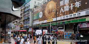 Binance and Huobi scramble to cut ties with mainland China users - Markets Insider