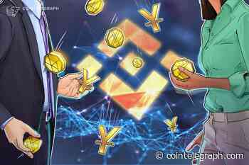 Binance blocks fiat deposits and spot crypto trading for Singapore users - Cointelegraph