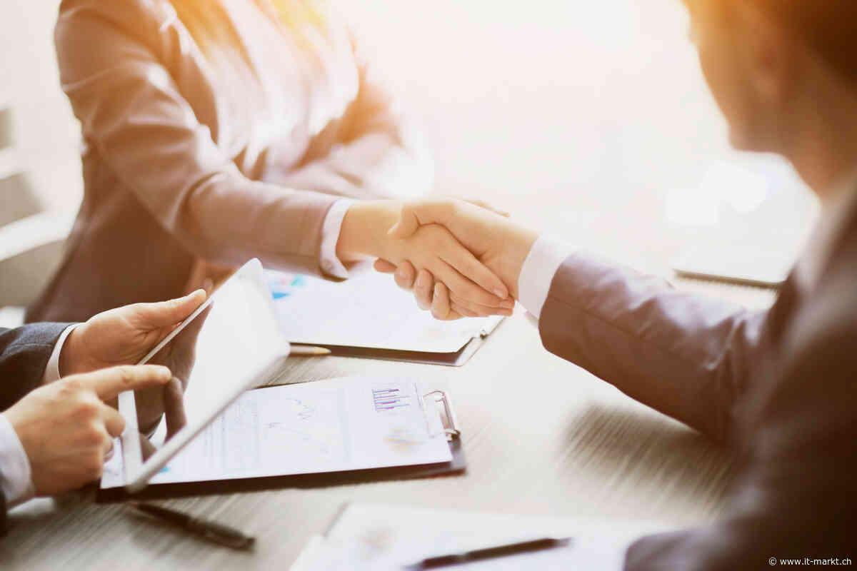 Temenos partnert mit Vodeno und Aion - IT-Markt