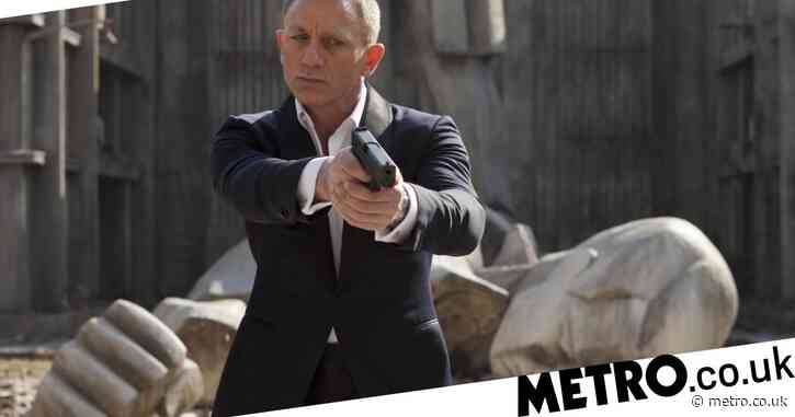 The search for Daniel Craig's James Bond replacement won't start until next year, so everyone can calm down