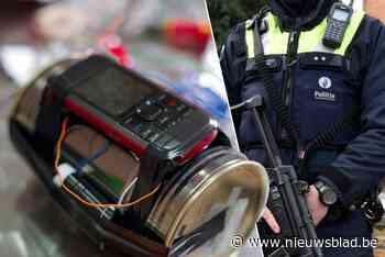 'Te westerse zus' afgeranseld, explosieven gevonden in woning: geradicaliseerde broers aangehouden voor terrorisme
