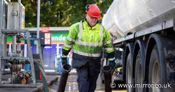 Urgent calls for paramedics, teachers and keyworkers to get priority access to fuel
