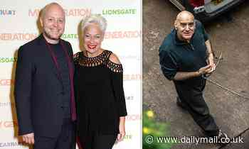 Loose Women star Denise Welch says she is 'relieved' after obsessed fan, 53,admits stalking her