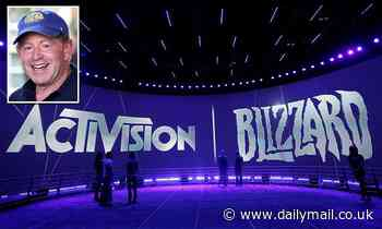 Call of Duty developer Activision Blizzard agrees to $18m settlement over sexual harassment claims