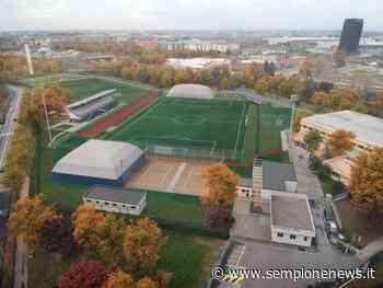 Sabato 18 Pero inaugura il nuovo centro sportivo G. Brera   Sempione News - Sempione News