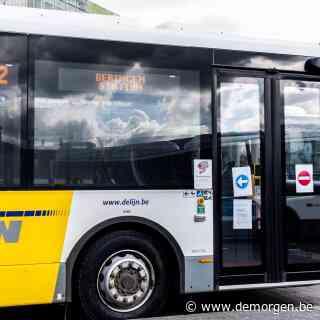 Honderd lijnbussen tijdelijk niet inzetbaar na vandalisme: 'Alle ventielen overgesneden'