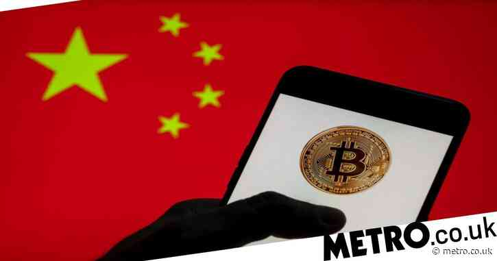 Bitcoin markets scramble to drop Chinese users after national cryptocurrency ban
