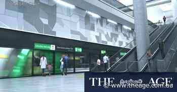 'Unconscionable': Councils fear government rail loop land grab