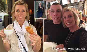 NHS Nurse 'threw sickie to clean blood off seats of Mercedes after son kneecapped love rival'