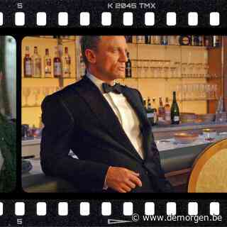 Knallend aftellen naar 'No Time to Die': alle Bond-films gerangschikt