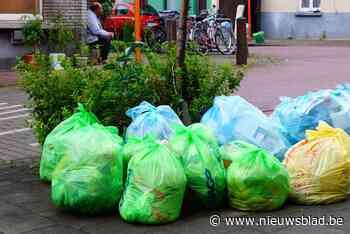 """""""18,40 euro voor een rol vuilniszakken? Niet iedereen kan dat betalen"""""""