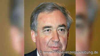 BR trauert: In München geborener Intendant gestorben