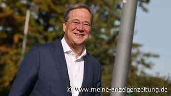 Bundestagswahl 2021: Kehrtwende bei der CDU - doch kein Nachfolger für Laschet