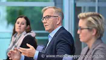 Bundestagswahl 2021: Fraktion der Linken diskutiert Konsequenzen aus der Niederlage